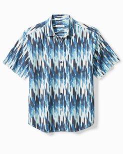 Marcello Mosaic IslandZone® Camp Shirt