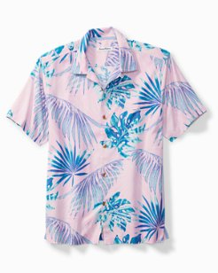Portofino Palms IslandZone® Camp Shirt