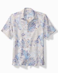 Zocca Fronds Camp Shirt
