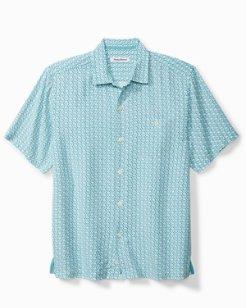Marciano Tiles Camp Shirt