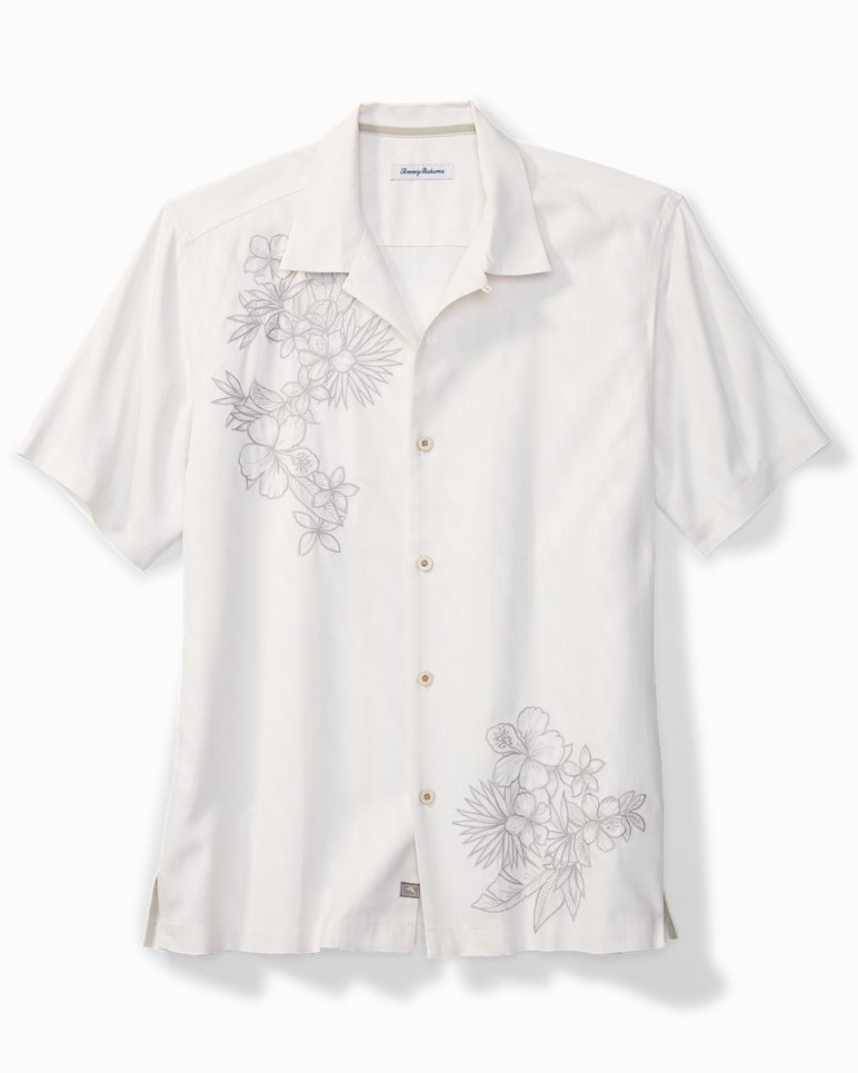 Main Image for Vicenco Vines Camp Shirt