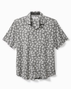 Positano Pineapples Camp Shirt
