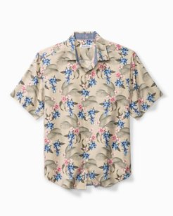 Basilica Blooms IslandZone® Camp Shirt