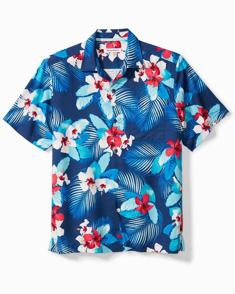 Main Image for Monterosso Beach Camp Shirt