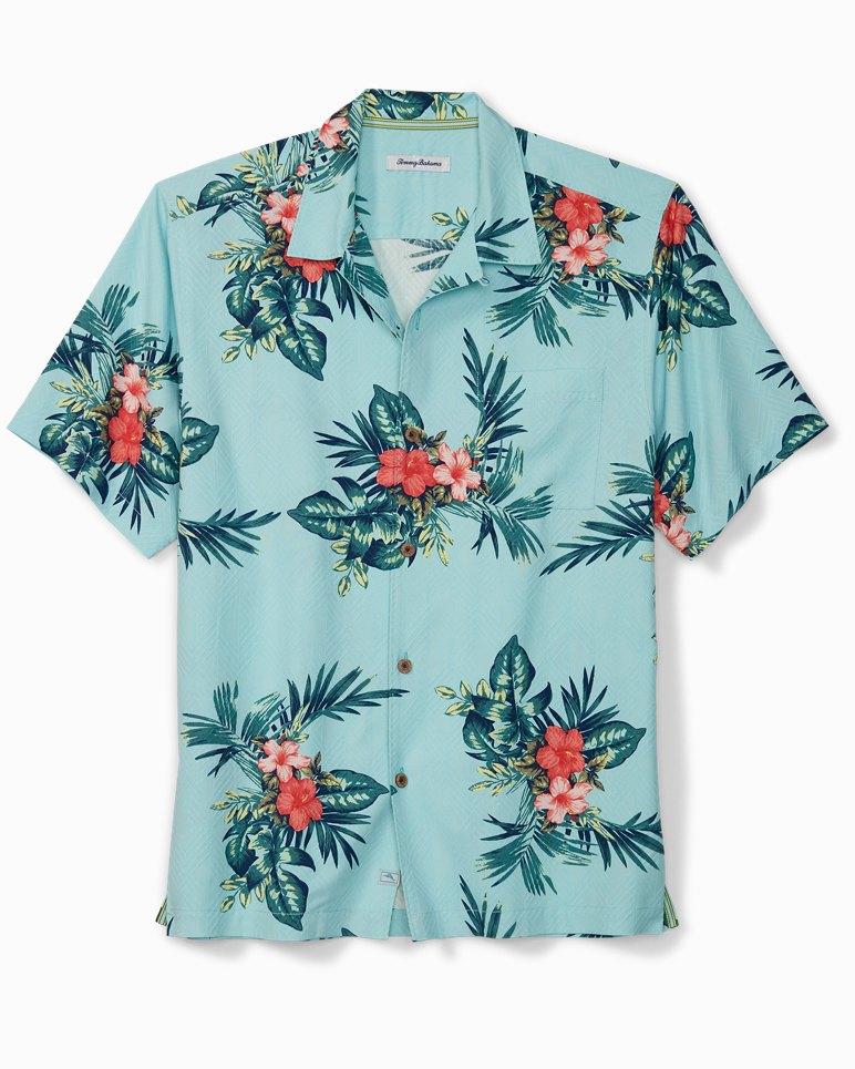 Main Image for Capri Coast Camp Shirt