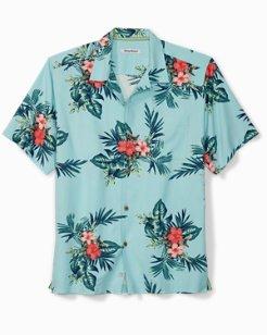 Capri Coast Camp Shirt
