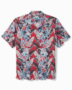 Da Vinci Vines IslandZone® Camp Shirt