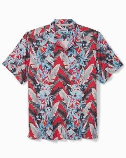 Da Vinci Vines IslandZone® Camp Shirt