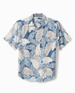 Versilia Palm IslandZone® Camp Shirt