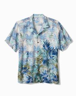 Caliente Tropics Camp Shirt