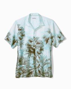 Hideaway Springs Camp Shirt