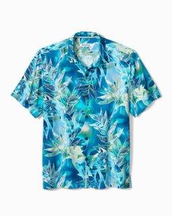 Azul Lagoon Camp Shirt