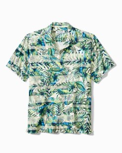 Garden Of Hope And Courage IslandZone® Camp Shirt