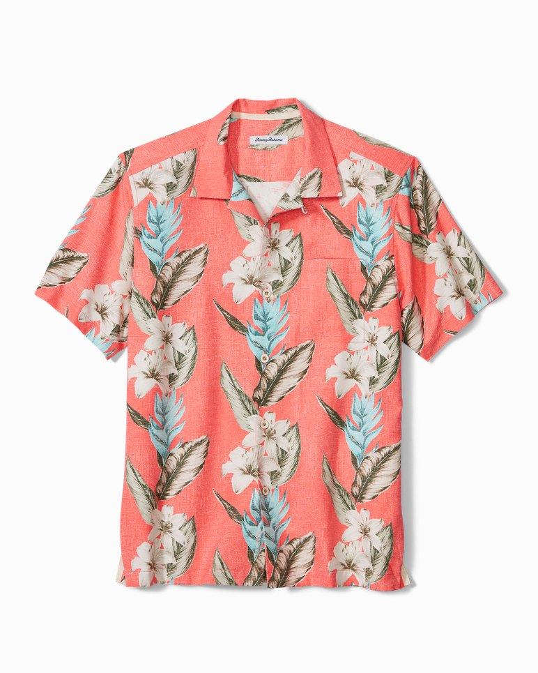 Main Image for Palmdale Vines IslandZone® Camp Shirt