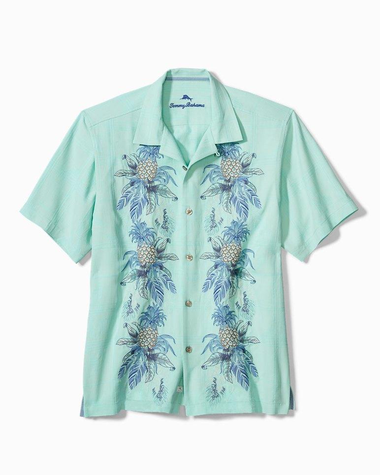 Main Image for Pineapple Row Camp Shirt