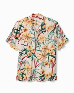 Bungalow Bamboo Camp Shirt