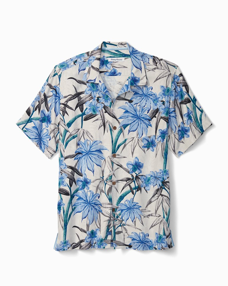 Main Image for Bungalow Bamboo Camp Shirt