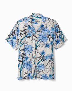 Bungalow Bamboo Camp Shirt