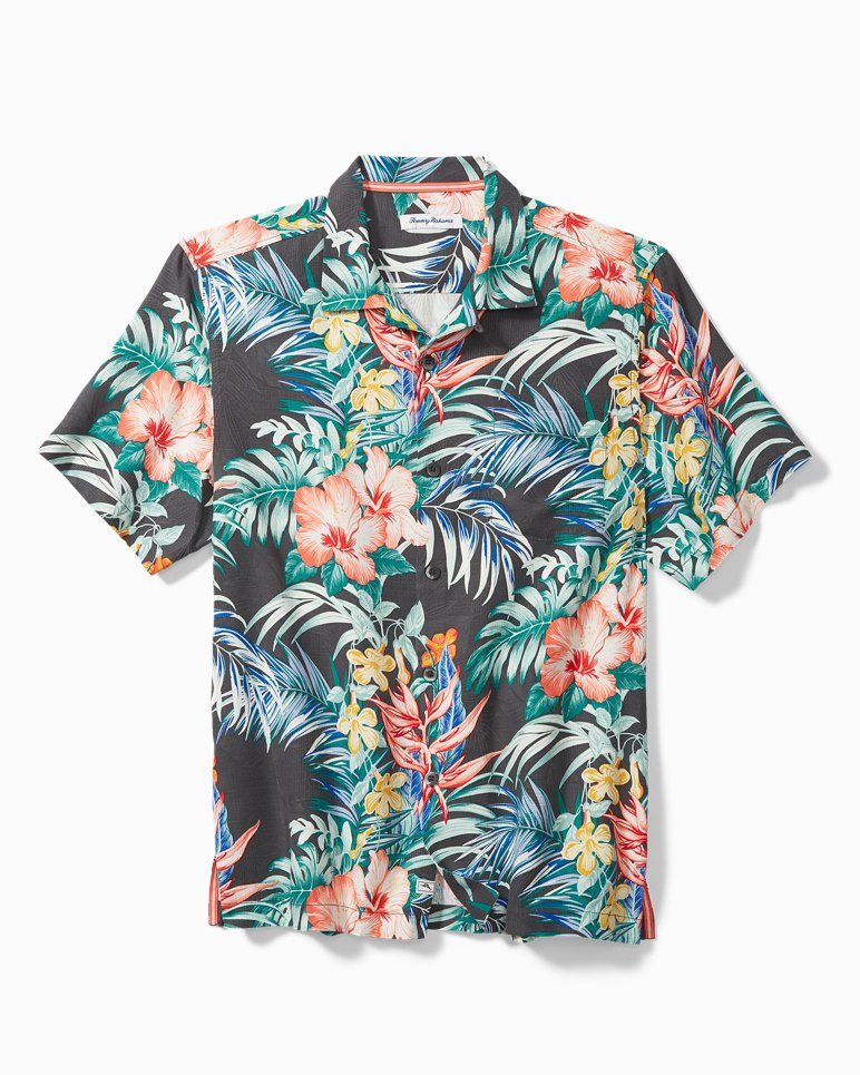 Main Image for Garden Paradise Camp Shirt