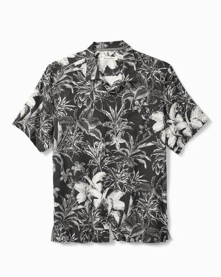 Main Image for Elegant Sketch Camp Shirt