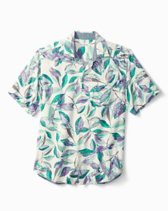 Paloma Vines Camp Shirt