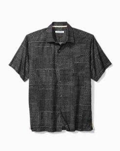 Geo Dashing Camp Shirt