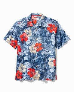 Mahalo Mirage IslandZone® Camp Shirt