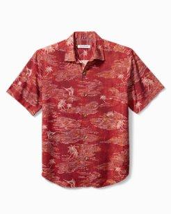 Marlin Bay IslandZone® Camp Shirt