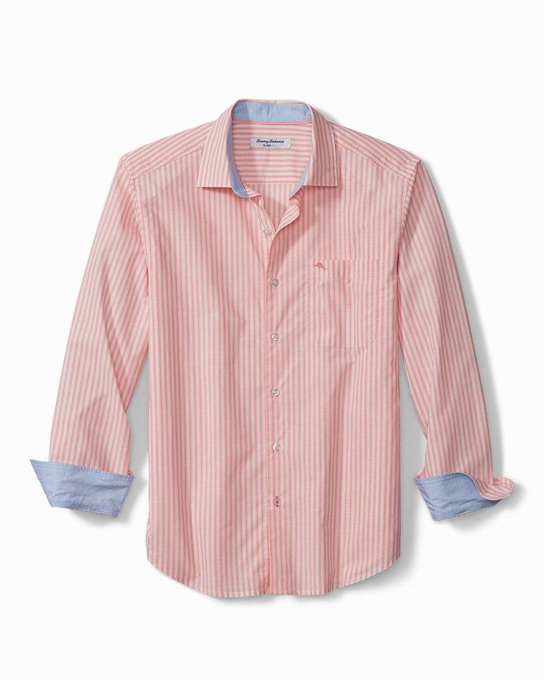 Main Image for Newport Coast Tamati Stripe IslandZone® Shirt