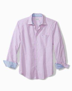 Newport Coast Tamati Stripe IslandZone® Shirt