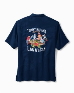 Stakes Are Fly Las Vegas Camp Shirt