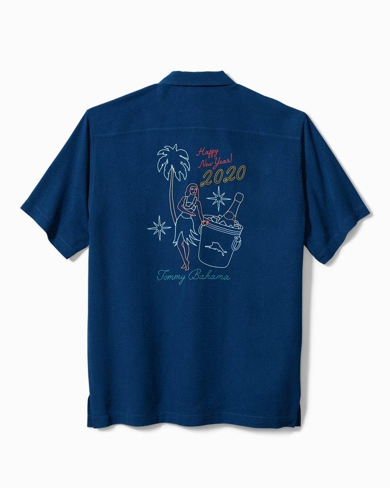 Main Image for New Year 2020 Camp Shirt