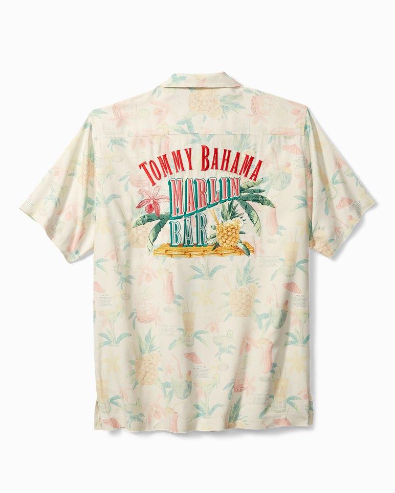 Main Image for Collector's Series Marlin Bar Camp Shirt