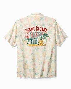 Collector's Series Marlin Bar Camp Shirt