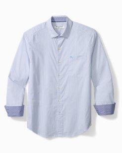 Newport Coast Porcari Stripe IslandZone® Shirt
