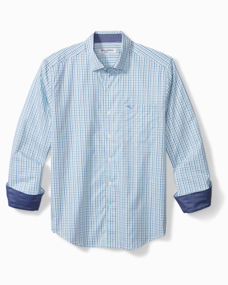 Main Image for Newport Coast Tuscan Tattersall IslandZone® Shirt