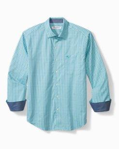 Newport Coast Tuscan Tattersall IslandZone® Shirt