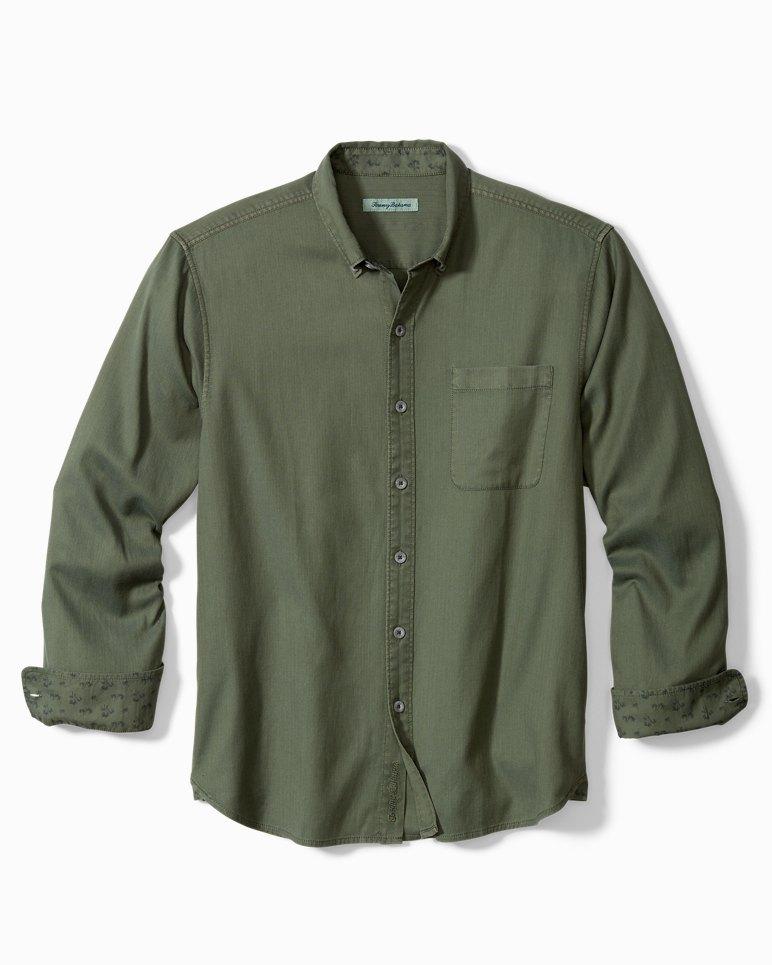 Main Image for Huntington Herringbone Shirt