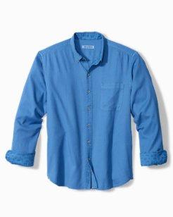 Huntington Herringbone Shirt