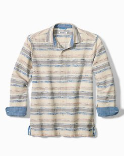 Desert Mesa Stripe Shirt
