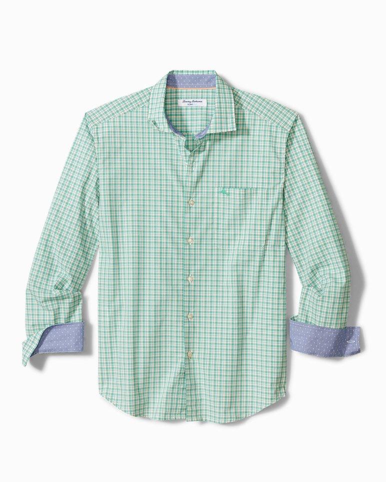 Main Image for Newport Coast Vista Check IslandZone® Shirt