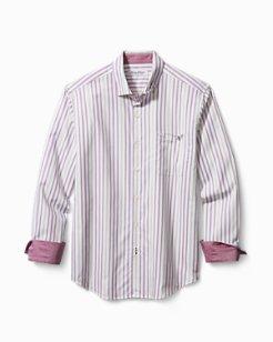 Newport Coast Gent Stripe IslandZone® Shirt