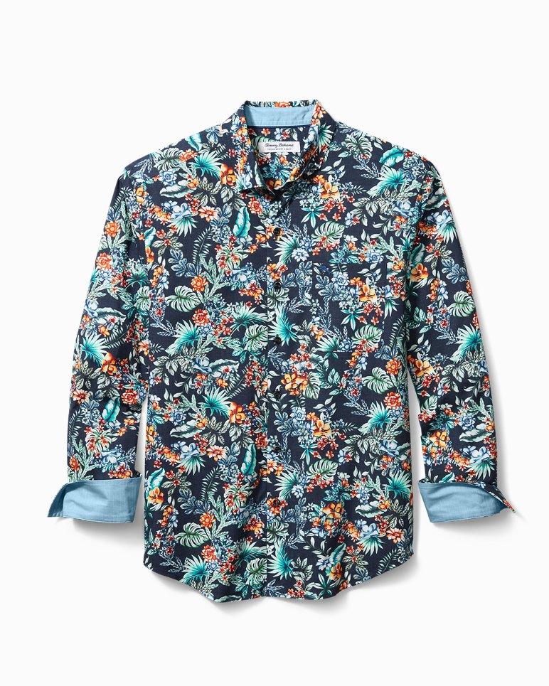 Main Image for Newport Resort Blooms IslandZone® Shirt