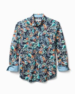 Newport Resort Blooms IslandZone® Shirt