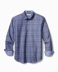 Chaparossa Check Shirt