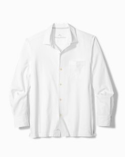 Catalina Twill Stretch Shirt