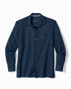 Catalina Twill Stretch Shirt