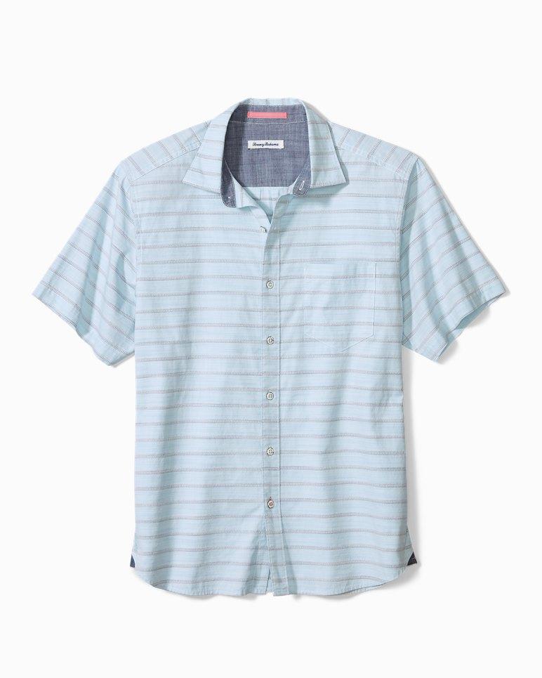 Main Image for Desert Breeze Stripe Camp Shirt