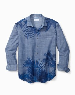 Indigo Breeze Shirt