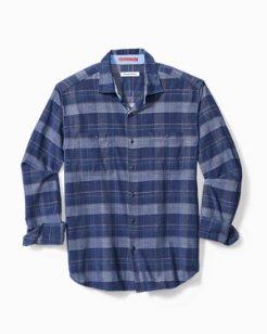 Del Coast Cord Shirt